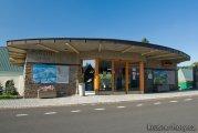 infocentrum Boží Dar